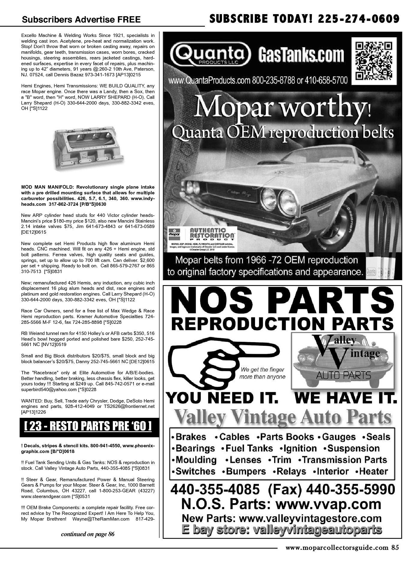 Page85 5 7 Hemi Engine Parts Schematic